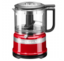 MINIHAKKER ROOD NM KITCHENAID