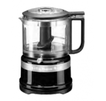 MINIHAKKER ZWART NM KITCHENAID