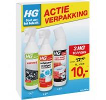 Promopack  vet/schimmel/wc