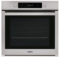 Whirlpool OAKZ9156PIX Multifunctionele oven ABSOLUTE 9.7 DESIGN (push-push)