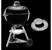 BBQ BAR-B-KETTLE 57CM GBS WEBER