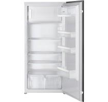 Smeg S3C120P1 koelkast met vriesvak