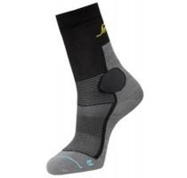 LW 37.5 Mid Socks  41-44 Grey