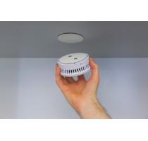 Magnetolink 8000 magneetplaat voor rookmelder