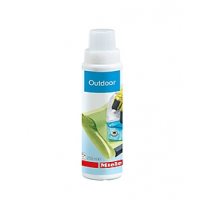 Miele Detergent Outdoor 250 ml Speciaal wasmiddel outdoor 250 ml