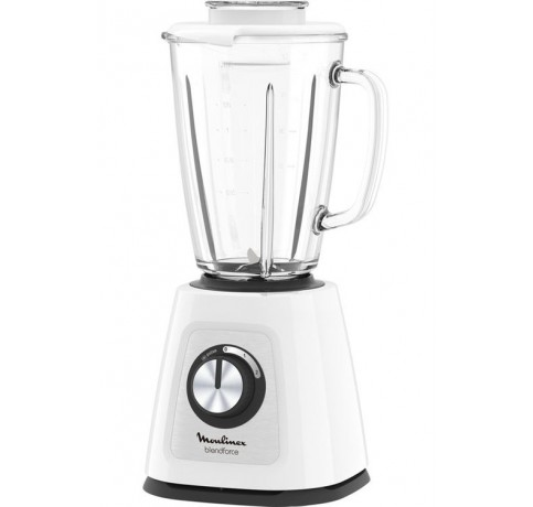 BLENDER BLENDFORCE GLAS CHOPPER 800W MOULINEX