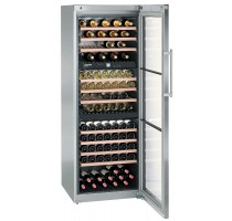 Liebherr WTes 5872-21 Wijnklimaatkast 49circa 178 flessen Vinidor 70cm H=192cm A