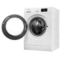 Whirlpool FWGBE71484WE Wasmachine voorlader