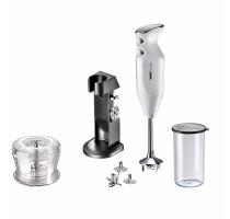 MIXER DELUXE 200W BRIGHT WHITE BAMIX