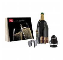 CHAMPAGNE ACCESSOIRESET VACUVIN