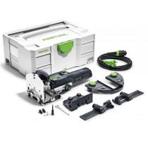 DF 500 Q-SET 230V Freesmachine