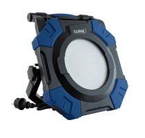 LUMX LED P+ 100W / 3 m. H07RN-F / IP54 /2700/4500/6500K / 50% dimmer