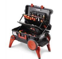 9300-70103 Tool Set Electrician CompetenGereedschapskoffer set XXL III elektrici