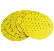 Velcro schuurpapier Superpad  P 25st.225 mm K150