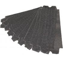 Schuurgaas K100 voor handschuurders (50s
