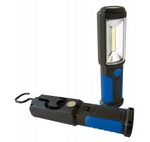 Zaklamp LED DUO GRIP