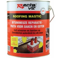 ROOFING MASTIC 1KG