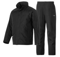 Waterproof Packable Set Black Maat M