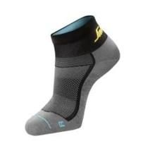LW 37.5 Low Socks  37-40 Grey