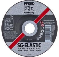 SNIJSCHIJF EH 125-2.4 A30 S SG