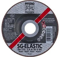 SNIJSCHIJF EH 115-2.4 A30 S SG
