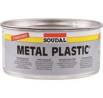 250g METAL PLASTIC