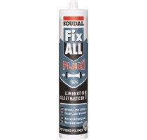 FIXALL WIT 310ML