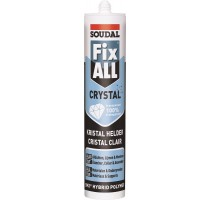 FIXALL CRYSTAL 310ML