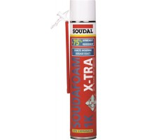 750mL SOUDAFOAM X-TRA