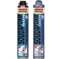 SOUDAFOAM CLICK & FIX 4-L 750ML