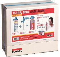 X-TRA BOX