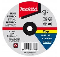 A/MAKITA SLIJPSCH.355 METAAL B10665-5