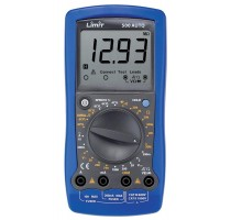 MULTIMETER LIMIT 500 AUTO