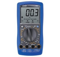 MULTIMETER LIMIT 500