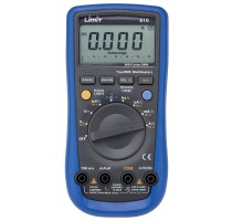 MULTIMETER LIMIT 610