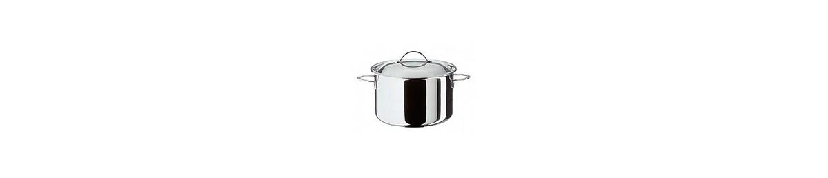 Kookpotten & pannen
