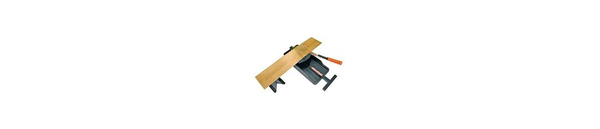 Accessoires houten vloeren