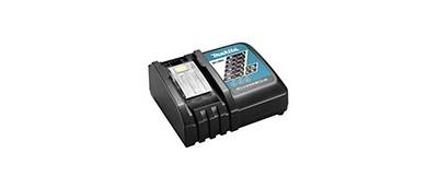 Batterijopladers