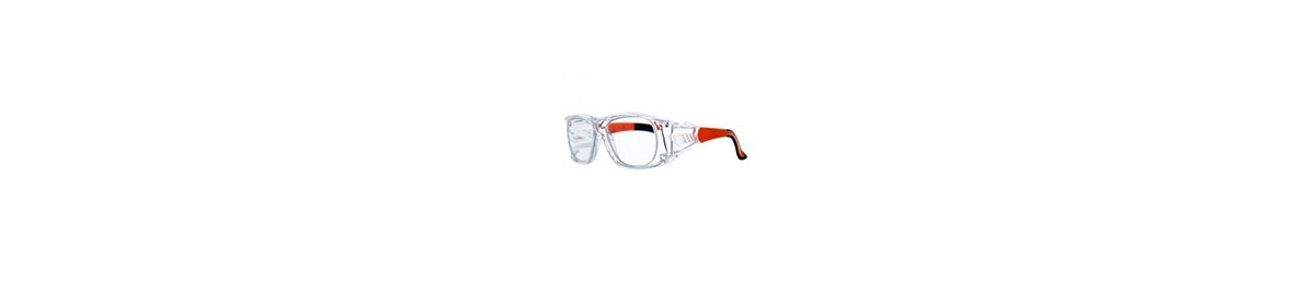 Gelaats- & oogbescherming