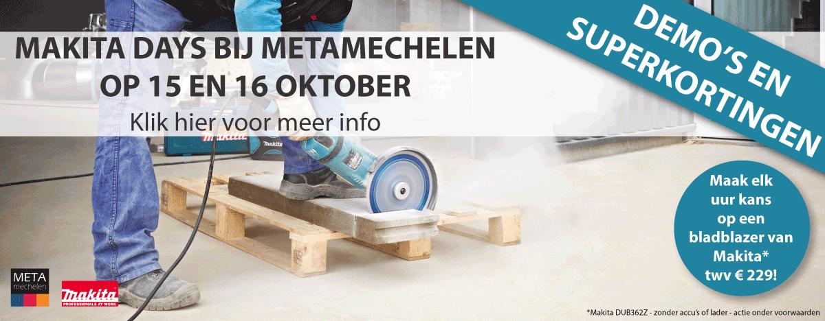 Makita Mechelen