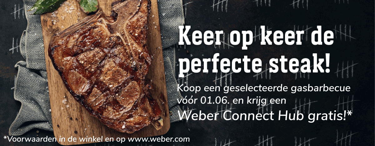 Weber Connect