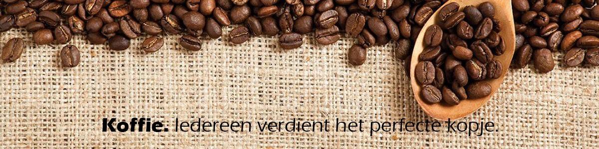 Koffie-automaten